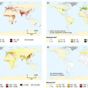 New maps for navigating a sea of changes in livestock production