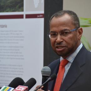 ILRI-Tanzania country office opens in Dar esSalaam