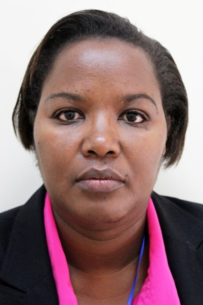 Gerardine Mukeshimana, BecA-ILRI Hub plant researcher, appointed minister of agriculture and animal resources in Rwanda