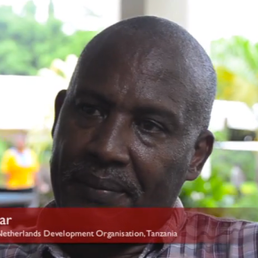 Tanzanian dairy film: The workings of a successful dairy platform