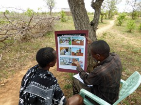ILRI researchers test communication approaches for optimizing informed consent processes