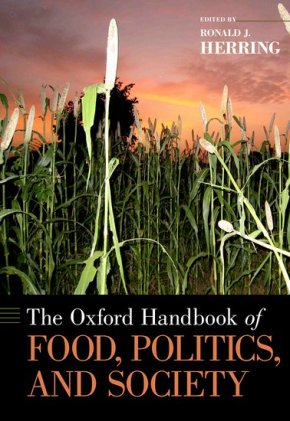 The politics of food and the livelihoods fromlivestock