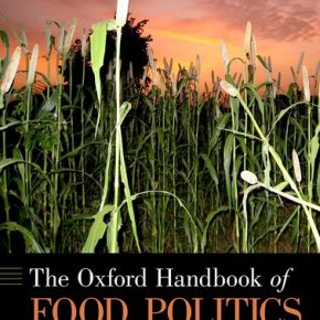 The politics of food and the livelihoods from livestock