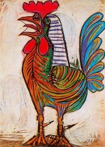 Picasso_Rooster