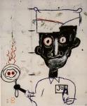 BasquiatJean-Michel_EyesAndEggs (1983)susanmacmillanBasquiatJean-Michel_EyesAndEggs (1983)