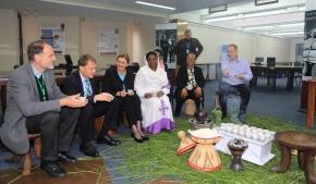 CGIAR and ILRI research in Ethiopia showcased to Swiss Development Cooperationvisitors