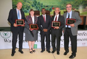 Ethiopia recognizes ILRI contribution to the country's livestock sector growth andtransformation