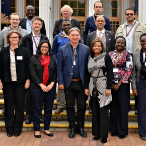 Bridging 'biobanking' and biomedical research across Europe and Africa: 'B3Africa' launched in Cape Town