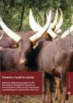 TowardsAHealthierPlanet_CoversusanmacmillanTowards a Healthier Planet, ILRI Research Report, 2015