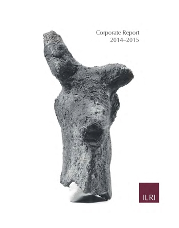 15ILRI_CorporateReport2014–2015_Final_OnlineVersion_Page_01