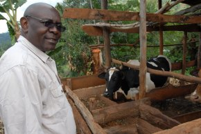Tanzania's 'Livestock Master Plan' kicks off with a one-year training program for government officials
