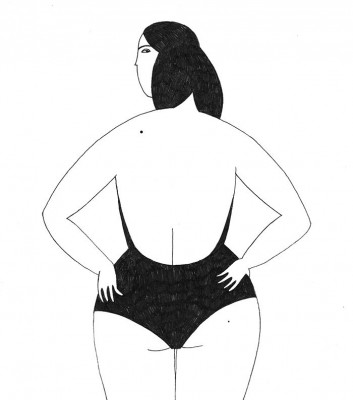 WomanFigure