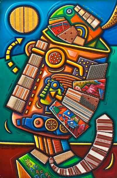 SosabravoAlfredo_ArtworkByCubanArtist2