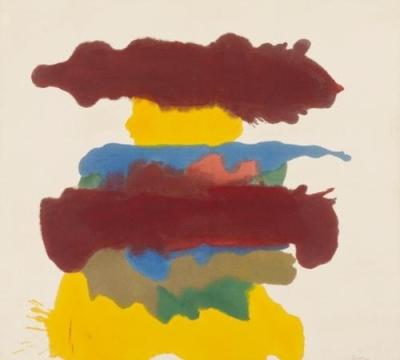 Frankenthaler_WeatherChange_1963