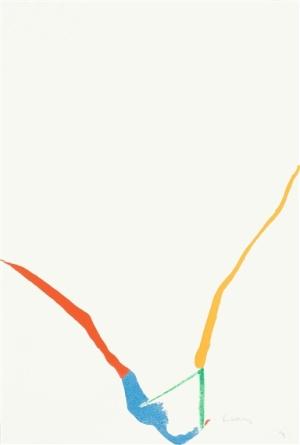 Frankenthaler_WhatRedLinesCanDo_1970