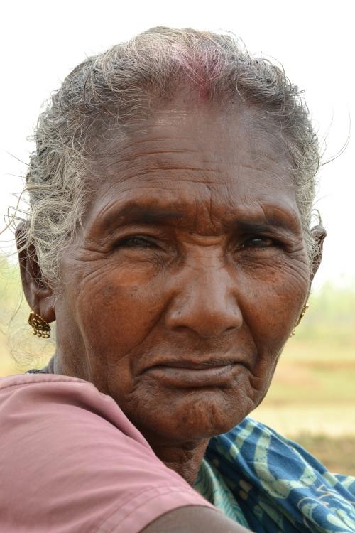 OdishaWomanGoatKeeper