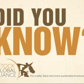 DID YOU KNOW? ILRI in the Livestock GlobalAlliance