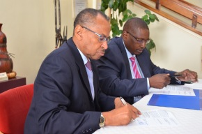 KALRO–ILRI agreement to deepen cooperation in livestock research in Kenya
