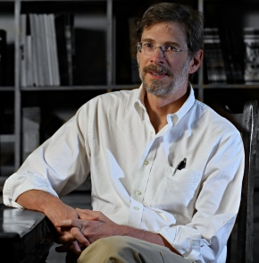 Tom Randolph, director of the new CGIAR Research Program on Livestock Agri-foodSystems