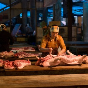 Making livestock foods safe—Lessons from Vietnam on what works—and whatdoesn't