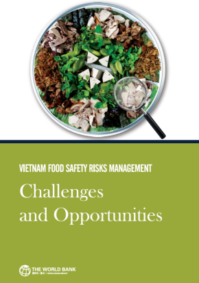 Vietnam launches report on better managing risks to foodsafety