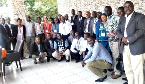 Milk consumption project to tackle child malnutrition in Rwanda