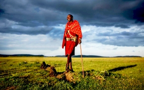 Livestock-wildlife trade-offs for pastoral livelihoods in the conservancies of the Masai Mara