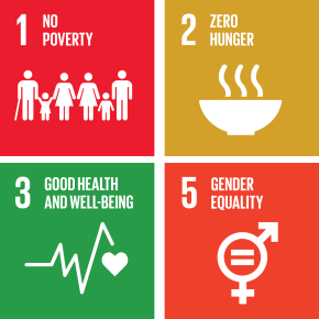 Achieving the Sustainable Development Goals—the roles of livestock