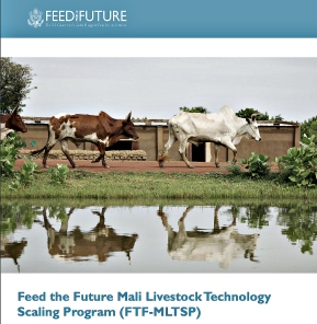 Scaling up use of livestock technologies in Mali—progress of a Feed the Future program