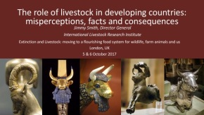 Livestock in developing countries—Misperceptions, facts and consequences