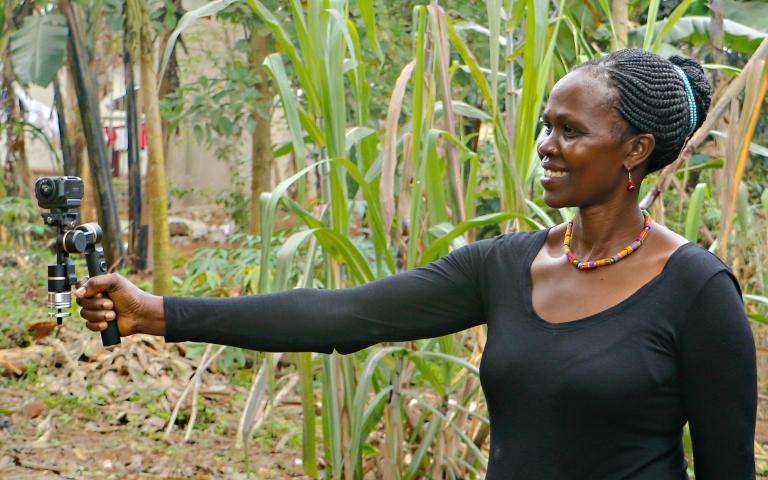 The Uganda multi stakeholders´ smallholder pig platform
