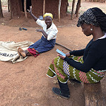 Escaping rural hunger and poverty in the developing world: A Global Farming DataCompetition