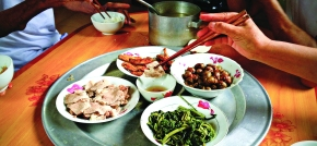 Translating food safety research into policy action inVietnam