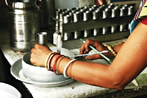 Dairy cooperatives support livelihoods of thousands of women in India