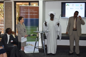 Momentum builds at UNEA for an International Year of Rangelands and Pastoralists