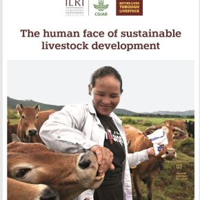 ILRI annual report goes online