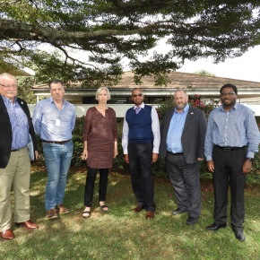 Five years of the Centre for Tropical Livestock Genetics and Health: celebrating achievements and renewing commitments