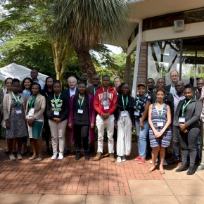 Antimicrobial Resistance through the eyes of the journalists in Kenya