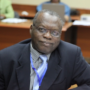 A tribute to Jean Ndikumana, a 'gentle giant' in African livestock research for development
