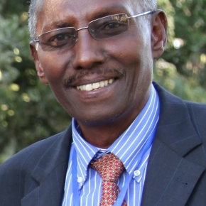 Tribute to Azage Tegegne, leading Ethiopian livestock scientist