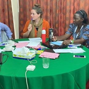 Building gender sensitivity into the next generation of livestockscientists