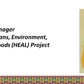 Towards clearer One Health policies in eastern Africa: Interview with HEAL Project interim regionalmanager